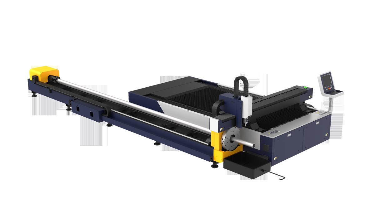 单平台板管一体机GB系列