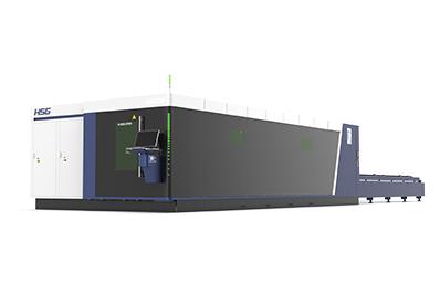 高功率激光切割机GH系列