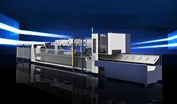 宏山激光丨全能型激光切管机R7瞩目面世