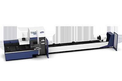 重型激光切管机TXplus系列